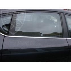 Listwy pod szyby boczne Seat Leon 2 Hatchback