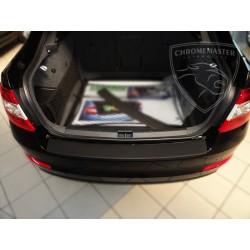 Nakładka na zderzak ABS Skoda Octavia 3 Sedan