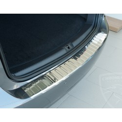Listwa na zderzak Poler Mitsubishi Outlander 2