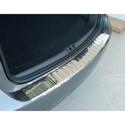 Listwa na zderzak Poler Volkswagen Passat B8 Piano 2014+