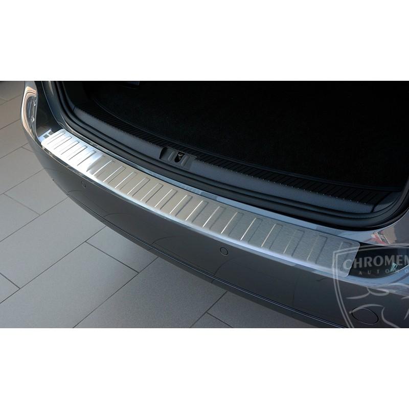 Listwa na zderzak Matt Volkswagen Passat B8 Piano