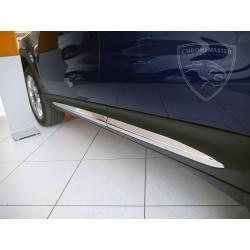 Listwy drzwi bocznych Fiat 500X