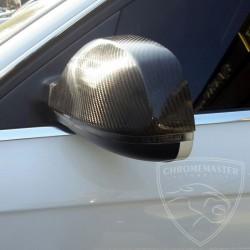 Nakładki na lustra Audi A3 8P 2010-2012