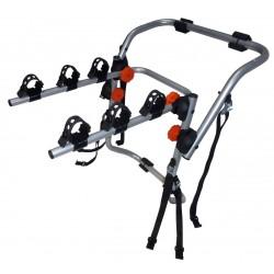 Bagażnik rowerowy na klapę Spider 3