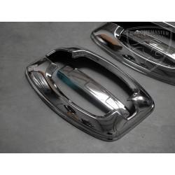 Nakładki na klamki Citroen Jumper 2006-2014