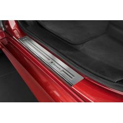 Nakładki progowe Exclusive BMW X6 F16