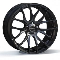 Felgi Breyton Race GTS Black Glossy BMW X3 F25