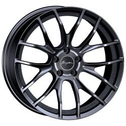 Felgi Breyton Race GTS 2 Black Matt BMW X4 F26