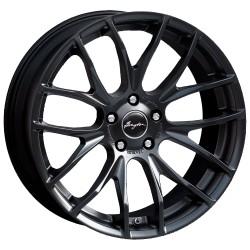 Felgi Breyton Race GTS Black Matt BMW X4 F26