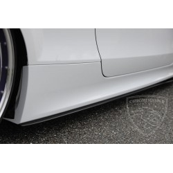 Hokej progów Audi TT 8J S-Line