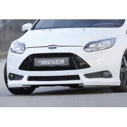 Dokładka przedniego zderzaka Ford Focus 3 ST