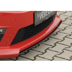 Hokej dokładki przednigo zderzaka Skoda Octavia 3 RS