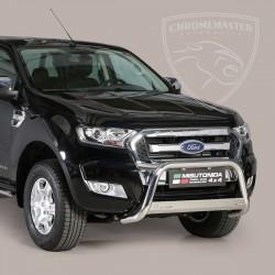 Orurowanie przednie z homologacją EC Ford Ranger 2016+ 63mm