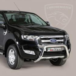 Orurowanie przednie z homologacją EC Ford Ranger 2016+ 76mm