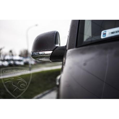 Dolna blenda lusterka Volkswagen T5 Facelifting OEM