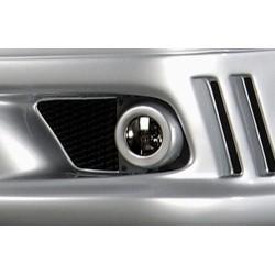 Światła przeciwmgielne Mercedes W202
