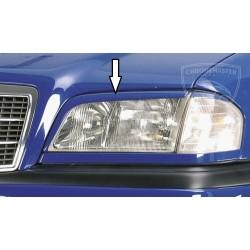 Brewki lamp przednich Mercedes W202