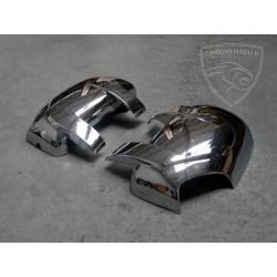 Nakładki na lusterka Renault Master 2010+