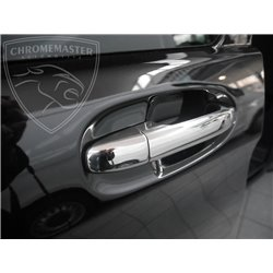 Nakładki na klamki Mercedes W447 4DR Keyless