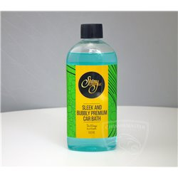 Szampon Sleek&Bubbly Premium Car Bath 500 ml