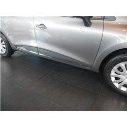 Listwy drzwi bocznych Renault Clio IV Hatchback