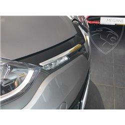 Listwy atrapy przedniej Renault Clio IV