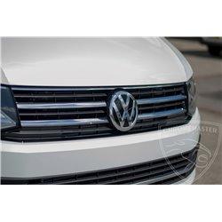 Listwy atrapy przedniej Volkswagen T6 Highline
