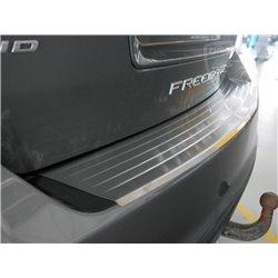 Listwa tylnego zderzaka matowa Fiat Freemont