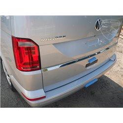 Listwa tylnej klapy na przetłoczenie Volkswagen T6
