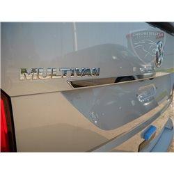 Listwa tylnej klapy nad tablicę Volkswagen T6