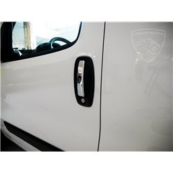 Nakładki na klamki Fiat Fiorino / Qubo