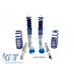 Adjustable Sport Coilovers Seat Leon 1P (2005-2008)