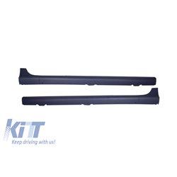 Side Skirts Volkswagen Golf V MK52003-2007 GTI Design