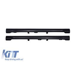 Side Skirts Volkswagen Golf V MK5 2003-2007 GTI Design