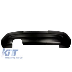 Rear Bumper Extension Volkwagen Golf V (2003-2007) GTI  Edition 30