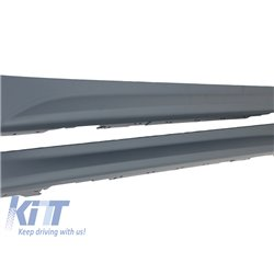 Side Skirts BMW F30 3 Series (2011-Up) M-Technik Design