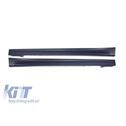 Side Skirts BMW F30 3 Series (2011-Up) M3 Design
