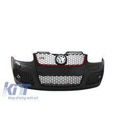 Volkswagen Golf MK5 V 5 (2003-2007) GTI Design Front Bumper