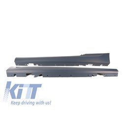Side Skirts BMW 3 Series E92/E93 M-Technik (06-09)