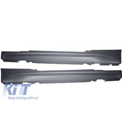 Side Skirts BMW 3 Series E92/E93 M3 (06-09)