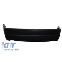 Rear Bumper BMW 3 Series E46 Sedan 4D (1998-2005) M3 Design