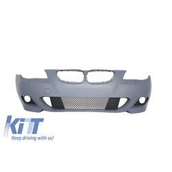 Front Bumper BMW 5 Series E60 (03-07) M-Technik Design