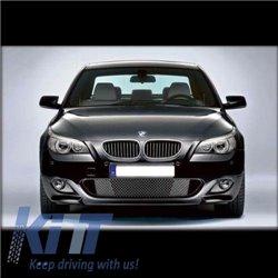 Front Bumper BMW 5 Series E60 (07-10) M-Technik Design
