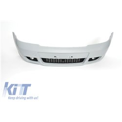 Front Bumper Opel Astra G (1998-2005) OPC-Design