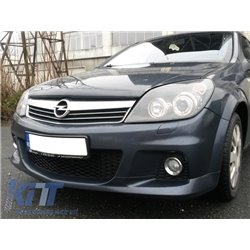 Front Bumper Opel Astra H (2004-2007) OPC - design