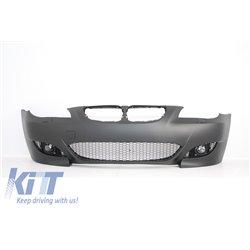 Front Bumper BMW 5 Series E60 (03-10) M5 Design