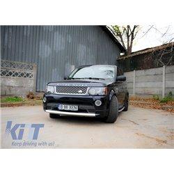 Front Bumper Land Rover Range Rover Sport (2005-2013) L320 Autobiography Design
