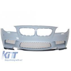 Front Bumper BMW F10 5 Series (2011-up) M5 Design