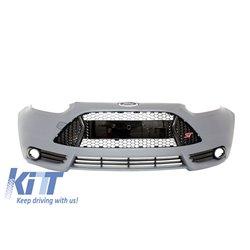 Front Bumper Ford Focus MK III 3 (2011-2014) ST Design