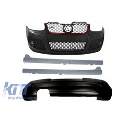 Body Kit Volkswagen Golf V 5 (2003-2007) GTI Edition 30 Design